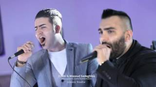 DJM6 & MASOUD SADEGHLOO   LIVE ON PARTY