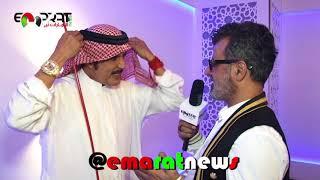 عبدالله بالخير : هذه حقيقة زواجي من هيفاء وهبي وحاليا انتظر اراب ايدول لأتزوج !!