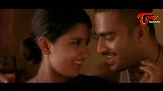 Best Romantic Scenes of Tollywood || #07 || Most Shocking romance of Meera Jasmine & Madhavan