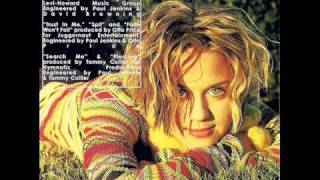 Katy Perry (Katy Hudson) 2001 - Naturally