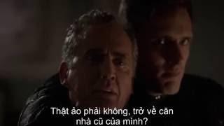 [ Vietsub ] The Flash 2x22: Cái chết của bố của Barry