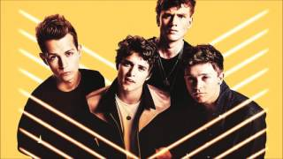 The Vamps - Risk It All [Live] (Wake Up EP)