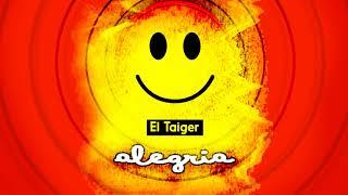El Taiger - Alegria ( audio oficial ) Cubaton 2018