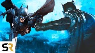 BATMAN VS BATMAN - Fan Trailer (Ft. Batman, The Joker And More!)