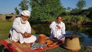 Tawa Bhindi Recipe | Tawa Okra Recipe by  Mubashir Saddique | Village Food Secrets