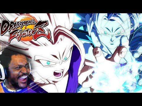 Xxx Mp4 DRAGON BALL FIGHTERZ IS THE MOST HYPE FIGHTING GAME I VE PLAYED Dragon Ball FighterZ Gameplay 3gp Sex