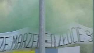 Teledysk z oprawami grupy Net F@ns Speedway Toruń