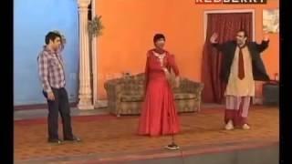 Ashiq China Made New Pakistani Punjabi Full Stage Drama 2013