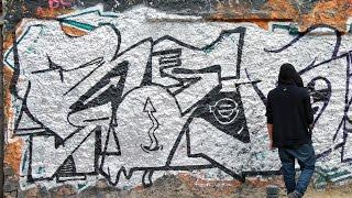 Legal o ilegal, ¿cómo prefieren pintar los grafiteros?