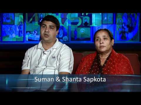 Shanta Sapkota - Rescuing the Sex Trafficking Victims of Nepal & India