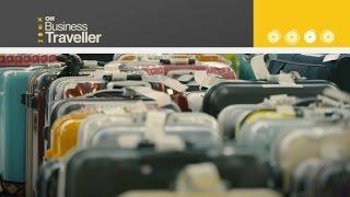 CNN Business Traveller: Luggage Trailer