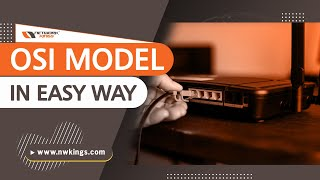 What is OSI model in Hindi   Free CCNA 200-125 training videos   part 1