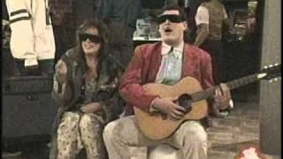 MADtv   Luke Garoo and Hula Hoop singers