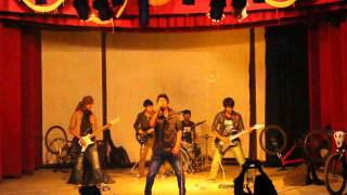 Dak diacen doyal amare by Band Folkism