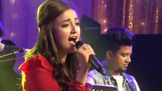 Allah Duhai Hai   Race 3   Monali Thakur Live Singing   Salman Khan