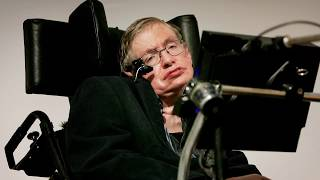 Stephen Hawking's new book warns about rise of superhumans