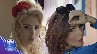 GALENA & TS. YANEVA ft. AZIS - PEY, SARTSE / Галена и Цветелина Янева ft. Азис - Пей, сърце, 2016