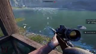 Hunting Simulator | PC Gameplay | 1080p HD | Max Settings