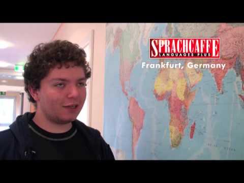 Sprachcaffe Frankfurt School EN Video