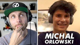 PRO RC TIPS W/ MICHAL ORLOWSKI || Astroturf, Speed vs. Consistency