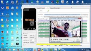 how to flash intex aqua speed hd