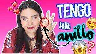 COMO me DIERON EL ANILLO?! LLORO por COMENTARIOS?! Q&A| Sarai♥