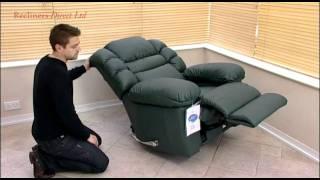 La-z-boy Cool Chair Assembly Instructions