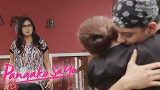Pangako Sa'Yo: Caught in the act