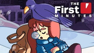 The First 9 Minutes of Celeste