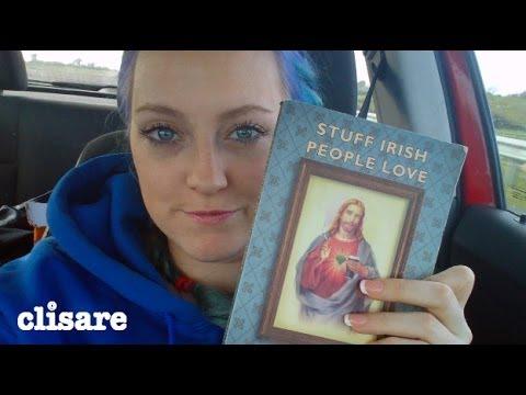 Things Irish People Love | Clisare