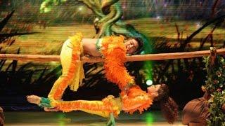 Shamita Shetty wins 'Dance Marathon' on 'Jhalak Reloaded' | Shamita Shetty