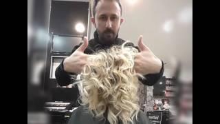 beforeandafter hair models
