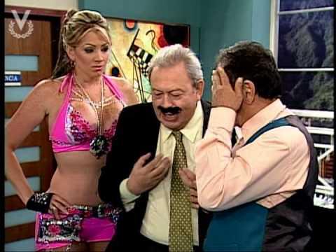 ¡A Que Te Ríes Sabrina y Navarrete