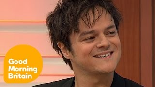 Jamie Cullum On Performing For President Obama | Good Morning Britain