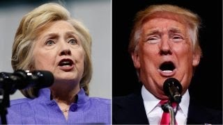 Trump accuses Clinton of selling access to State Dept.