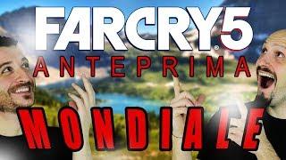 FAR CRY 5: PROVATO IN ANTEPRIMA!