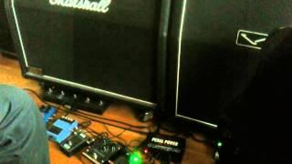 DITTO LOOPER mini test KAMY051