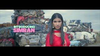 CHIKKU CHIKKU | SIMRAN ( teaser ) | fresh media records