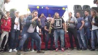 Florin Salam si Nicolae Guta - Nebunia Regilor 2016 -Sorin  internationalul Originalui  Bailesti -19