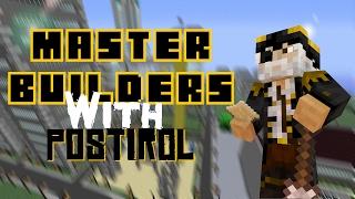 MasterBuilders #43 /w Postirol