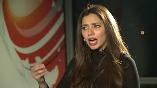 Exclusive interview with actress Mahira Khan - BBCURDU