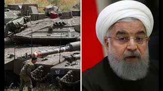 Breaking News Today: Iran fires rockets at Israel Is this the start of World War 3