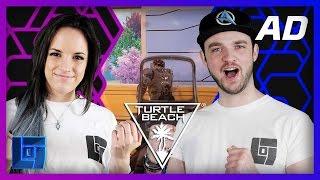 Ali-A COD 1v1 vs. AshleyMariee - Elite Pro Showdown! | Legends of Gaming