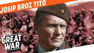 Josip Broz Tito in World War 1 I WHO DID WHAT IN WW1?