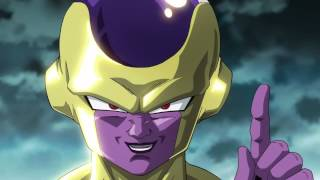 Dragon Ball Z Revival of F Trailer 3 English DUB