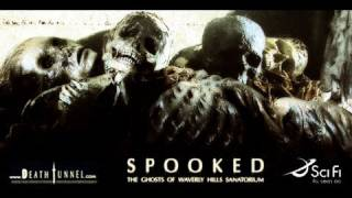 SPOOKED The Ghosts Of Waverly Hills Sanatorium/CLIP 1 (SyFy/NBC Universal)