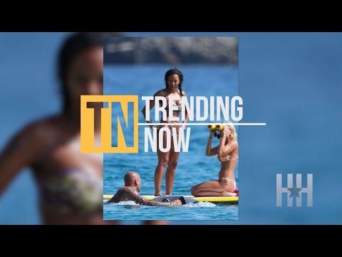 Xxx Mp4 Threesomes Sex Scandals Inside Mel B S Bedroom Trending Now 3gp Sex