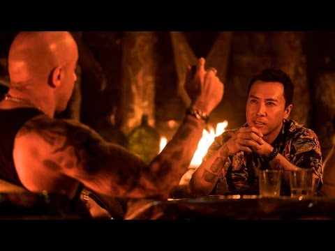 Xxx Mp4 XXx The Return Of Xander Cage Official Full Trailer 3gp Sex