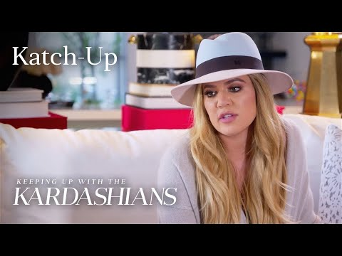 Keeping Up With the Kardashians Katch Up S12 EP. 13 E