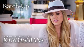 """""""Keeping Up With the Kardashians"""" Katch-Up S12, EP. 13 